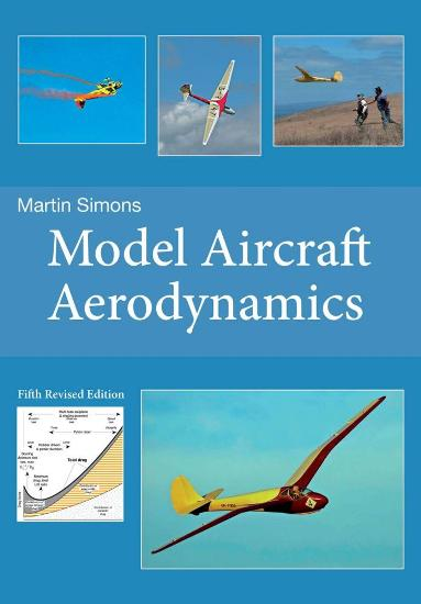 Image for Model Aircraft Aerodynamics 5th Revised Edition