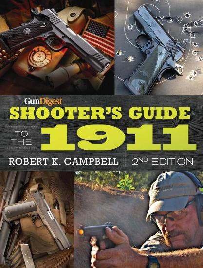 Image for Gun Digest Shooter's Guide to the 1911 2nd Edition