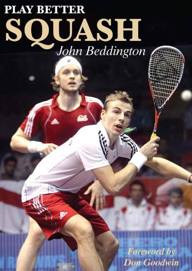 Image for Play Better Squash