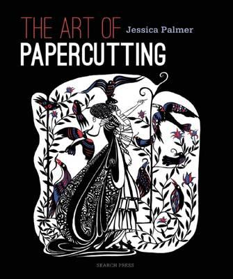 Image for The Art of Papercutting