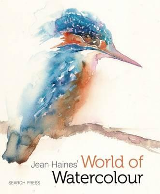 Image for Jean Haines' World of Watercolour