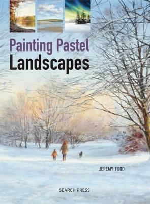 Image for Painting Pastel Landscapes