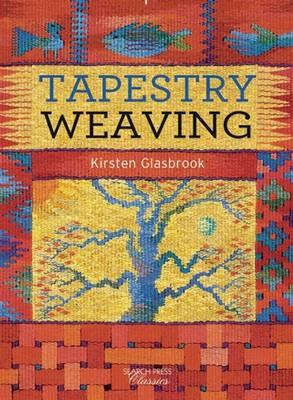 Image for Tapestry Weaving