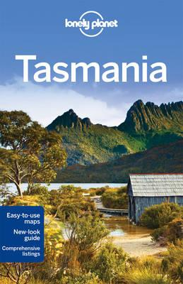 Image for Tasmania 7th Edition Lonely Planet Travel Guide