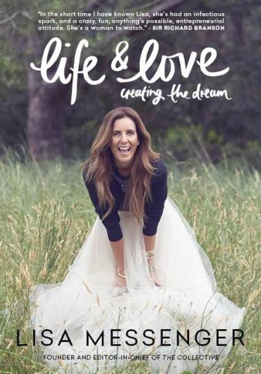 Image for Life and Love: Creating the Dream