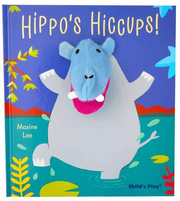Image for Hippo's Hiccups! Pardon Me!