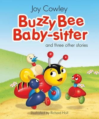 Image for Buzzy Bee Baby Sitter and three other stories