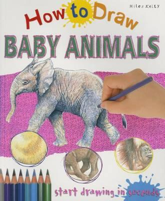 Image for How to Draw Baby Animals