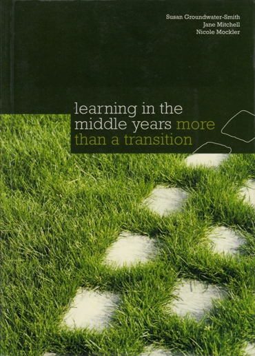 Image for Learning in the Middle Years more than a transition [used book]