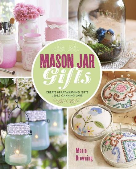 Image for Mason Jar Gifts