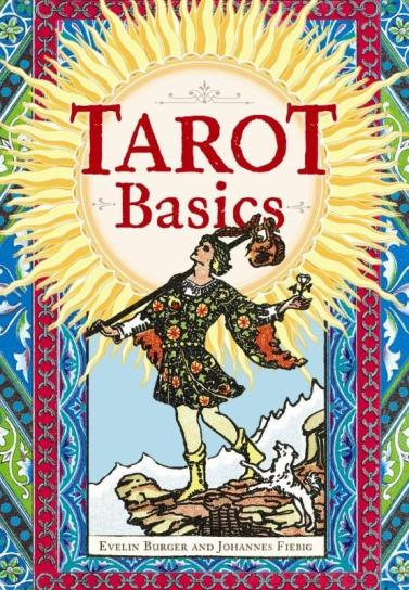 Image for Tarot Basics # Book and Cards Kit
