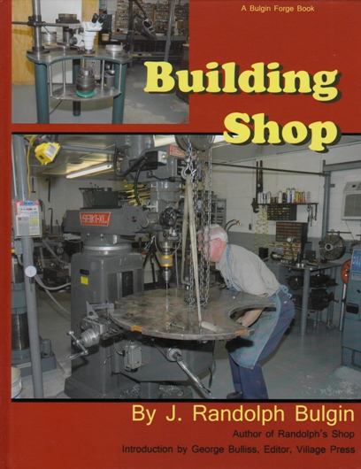 Image for Building Shop # Machine Shop