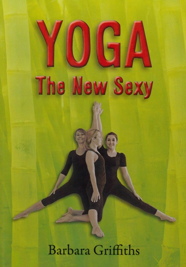 Image for Yoga: The New Sexy