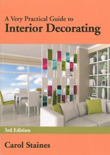 Image for A Very Practical Guide to Interior Decorating [Third Edition]