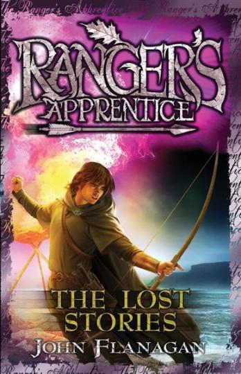 Image for The Lost Stories #11 Ranger's Apprentice