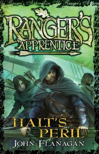 Image for Halt's Peril #9 Ranger's Apprentice