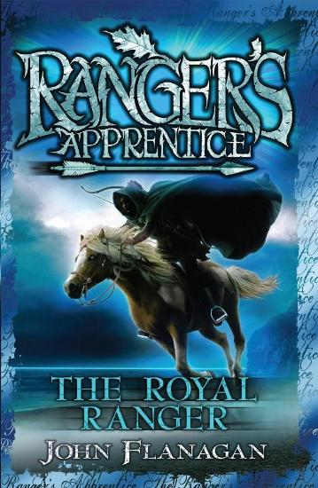 Image for The Royal Ranger #12 Ranger's Apprentice