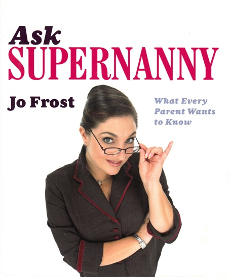 Image for Ask Supernanny [used book]