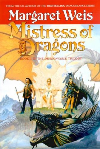 Image for Mistress of Dragons #1 Dragonvarld [used book]