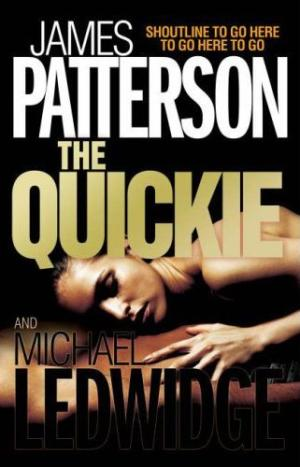 Image for The Quickie [used book]