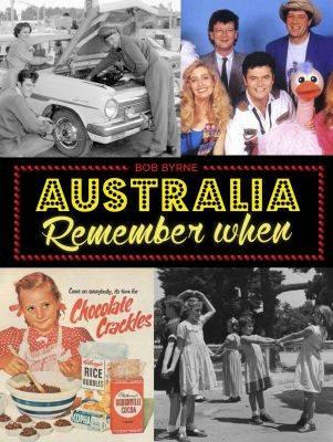 Image for Australia Remember When