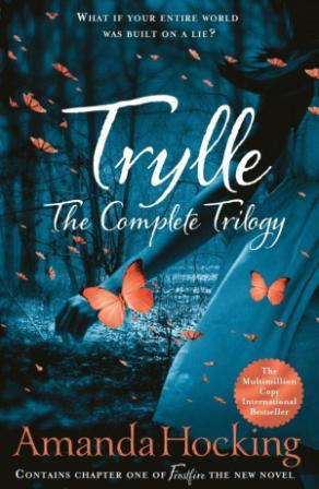 Image for Trylle : The Complete Trilogy, Switched / Torn / Ascend