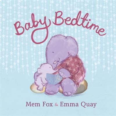 Image for Baby Bedtime
