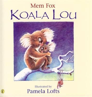 Image for Koala Lou