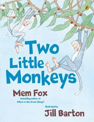 Image for Two Little Monkeys