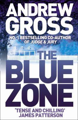 Image for The Blue Zone [used book]