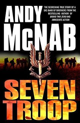 Image for Seven Troop [used book]