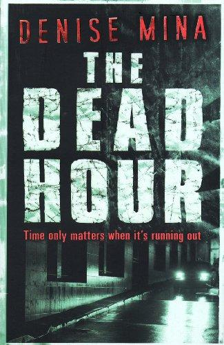 Image for The Dead Hour #2 Paddy Meehan [used book]