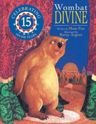 Image for Wombat Divine 15th Anniversary Mini Hardback Edition