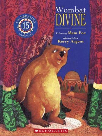 Image for Wombat Divine 21st Anniversary Edition