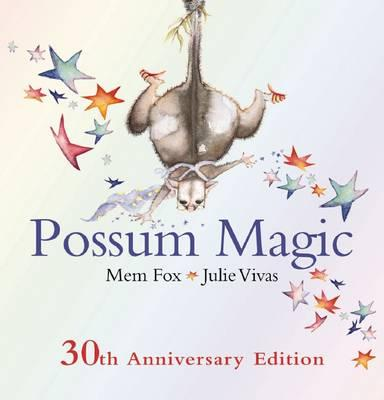 Image for Possum Magic 30th Anniversary Mini Hardback Edition