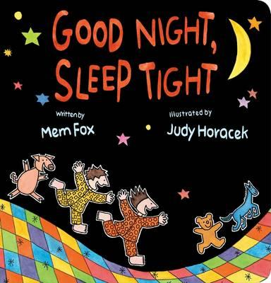 Image for Good Night, Sleep Tight [Board Book]