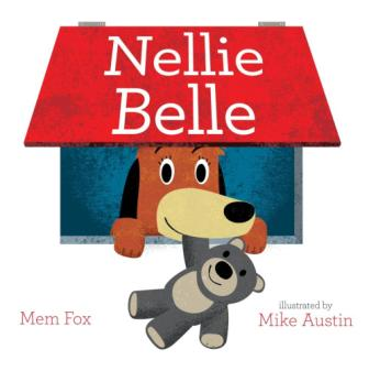 Image for Nellie Belle