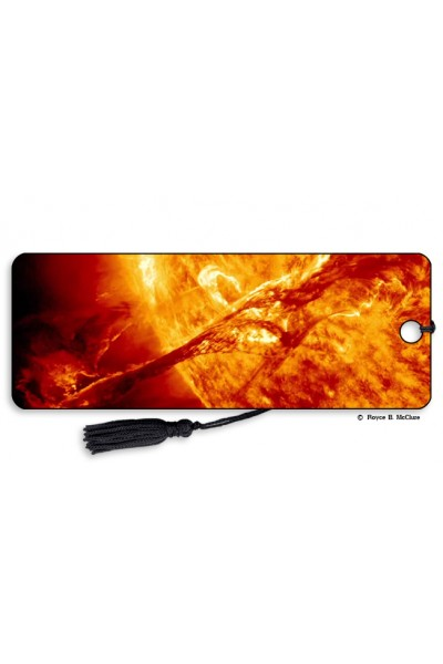 Image for Solar Flare 3D Bookmark