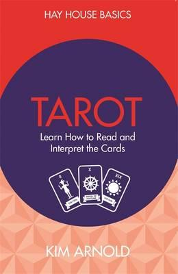 Image for Tarot: Learn How to Read and Interpret the Cards