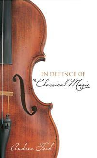 Image for In Defence of Classical Music