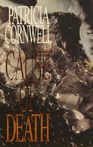 Image for Cause of Death #7 Kay Scarpetta [used book]