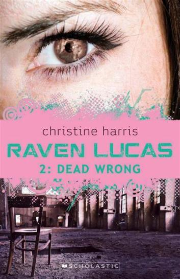 Image for Dead Wrong #2 Raven Lucas