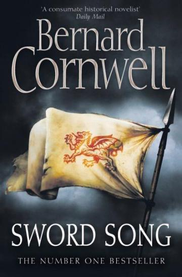 Image for Sword Song #4 Last Kingdom Saxon Chronicles