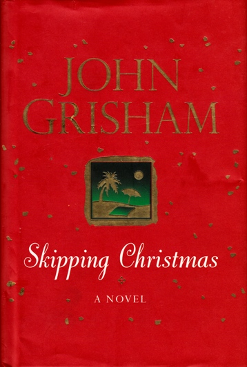 Skipping Christmas.Skipping Christmas Used Book