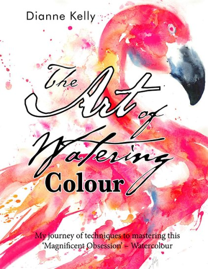 Image for The Art of Watering Colour: Watercolour Painting