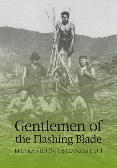 Image for Gentlemen of the Flashing Blade