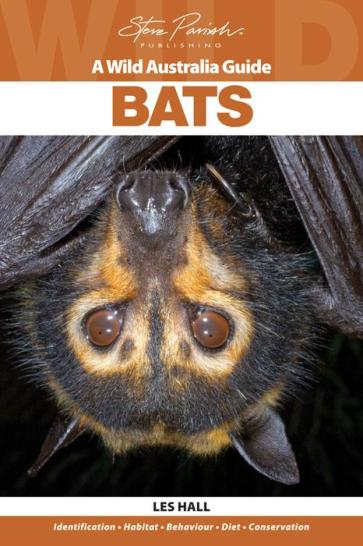 Image for Bats: A Wild Australia Guide