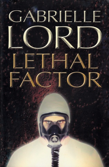 Image for Lethal Factor #2 Jack McCain [used book]