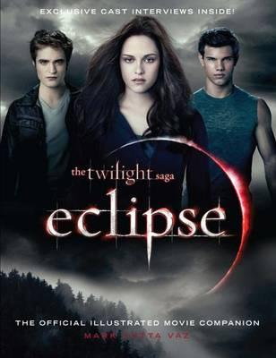 Image for Eclipse: The Official Illustrated Movie Companion [used book]