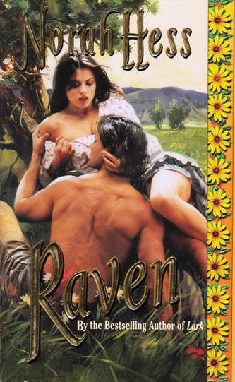Image for Raven [used book]